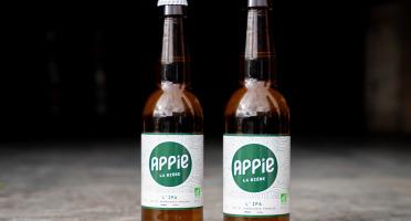 Appie - La French IPA Bio 12 x 33cl