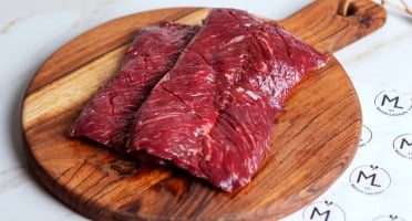 MAISON LASCOURS - Onglet Angus - 500g