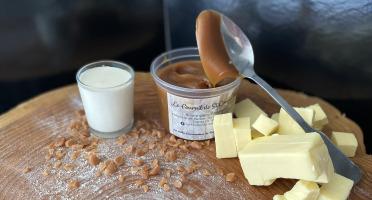Le Fournil de Saint-Congard - Caramel au Beurre Salé - 300 g