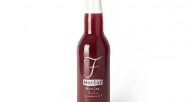 La Fraiseraie - Nectar Fraise Cirafine