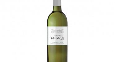 Bordeaux Rive Droite Unie - Château Lalande - Entre Deux Mers 2019 - 3 Bouteilles