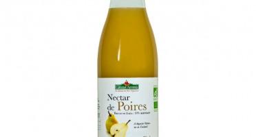 Les Côteaux Nantais - Nectar Poires 75 Cl
