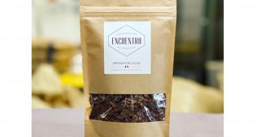 Chocolat Encuentro - Infusion De Cacao Bio