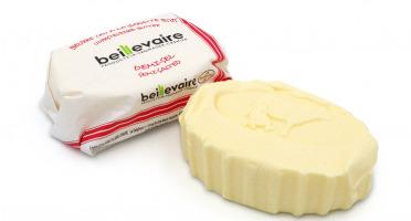 BEILLEVAIRE - Beurre cru 250g - Demi Sel
