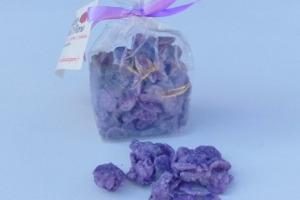 Les délices du Ti'Pierre - Fleurs De Violettes