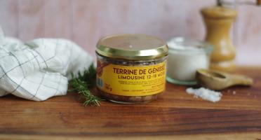 La Ferme Des Gourmets - Terrine de Génisse Limousine