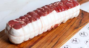 MAISON LASCOURS - Rôti Filet de bœuf de Galice-1200gr
