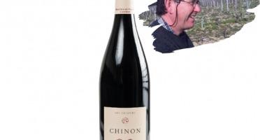 Réserve Privée - AOC Chinon Bio - Pascal Lambert - Loire Rouge les Puys 2015