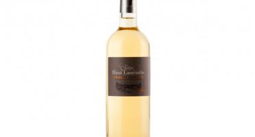 Château Haut-Lamouthe - Côtes De Bergerac Blanc Moelleux - 3x75 Cl