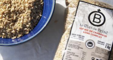 Côté Fish - Mon poisson direct pêcheurs - Riz De Camargue Complet