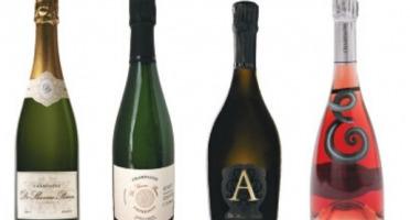 Champagne De Sloovere - Pienne - Coffret découverte Champagne