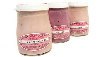 Fromagerie Seigneuret - Yaourt Fruits Des Bois X 3