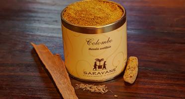 SARAVANE - Colombo
