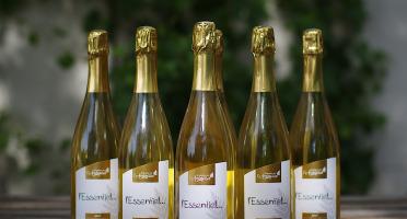 Domaine de l'Ambroisie - L'essentiel Brut 2014 3x75cl