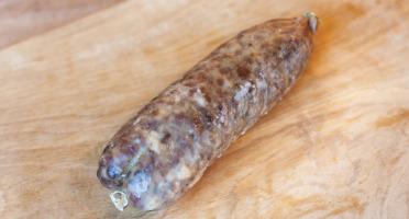 Ferme de Montchervet - Montchervet cuit, 250g (saucisson cuit)