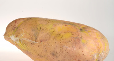 MONTAUZER - Foie Gras De Canard Mi Cuit Poché 500g