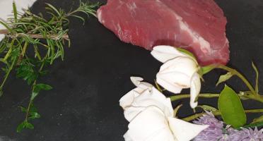 La Ferme du Montet - [SURGELE] Escalope à griller - porc - 160g