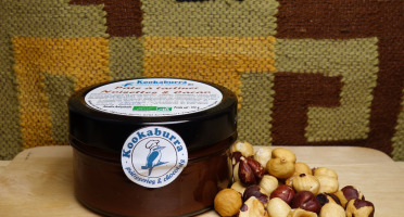 Pâtisserie Kookaburra - Pâte À Tartiner Noisettes & Cacao