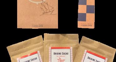 Maison Castelanne Chocolat - Edition Manufacture Castelanne Tome 3 : Amérique Du Sud