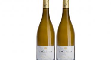 Domaine TUPINIER Philippe - Chablis AOC 2018 - 2 Bouteilles De 75 Cl