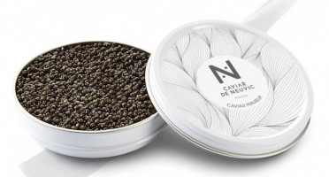 Caviar de Neuvic - Caviar Baeri Primeur 50g