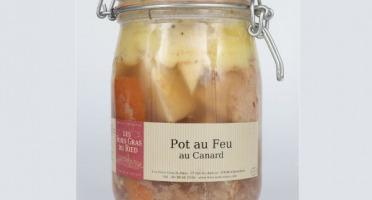 Les foies gras du Ried - Pot-au-feu Au Canard