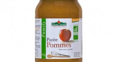 Les Côteaux Nantais - Purée Pommes 915g