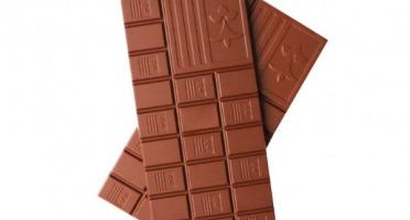 Maison Le Roux - Tablette Chocolat au Lait Intense