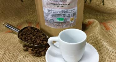 Café Loren - Café Mélange Italien  : En Grains