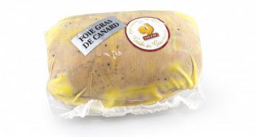 Les foies gras du Ried - Ballotin De Foie Gras De Canard Cuisson Sous Vide