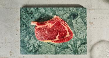 BEAUGRAIN, les viandes bien élevées - Bœuf Salers - Côte de Bœuf
