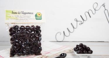 La Ferme de l'Ayguemarse - Olives Noire de Nyons AOP