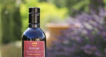 Moulin à huile Bastide du Laval - AOP Huile d'Olive de Provence Vierge Extra Fruité Vert Intense  - 25cl Bouteille