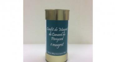 A la Truffe du Périgord - Confit De Canard Du Périgord 1 Magret