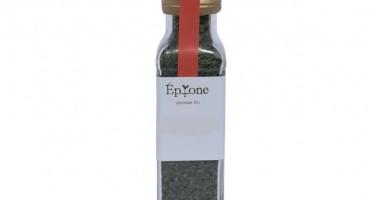 Epione - Sel Au Basilic