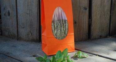La Boite à Herbes - Basilic Séché - 30g