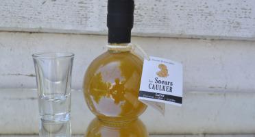 les Sœurs Caulker - Rhums ensorcelés - Luna (pommes Compotées Au Miel, Gousses De Vanille, Un Peu De Cannelle)