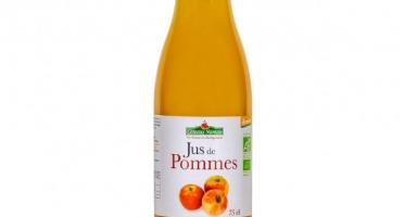 Les Côteaux Nantais - Jus Pommes 75 Cl Demeter