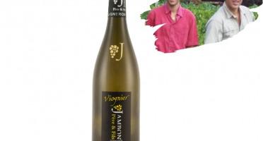 Réserve Privée - Beaujolais - Maison Jambon - Viognier Blanc 2019