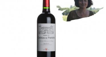 Réserve Privée - AOC Graves - Château de Portets - Rouge 2014