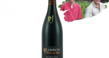 Réserve Privée - AOC Morgon - Maison Jambon - Douby Rouge 2019