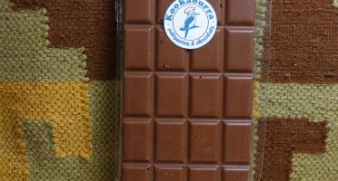 Pâtisserie Kookaburra - Tablette Chocolat Au Lait 48 %