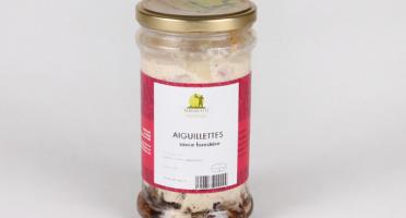 Maison Tête - Aiguillettes sauce forestiere