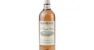 La Bastide Blanche - AOC Bandol BIO - La Bastide Blanche Rosé 2020 - 1 bouteille