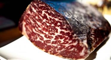 """MAISON AITANA - Jambon de Bœuf Wagyu - """"Caviar Wagyu"""" - 500g"""