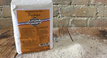 Moulins de Versailles - Préparation Pour Pain Rustique - 1kg