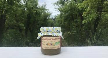 La Boite à Herbes - Confiture De Tomate Verte Bio