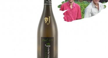 Réserve Privée - Beaujolais - Maison Jambon - Pinot Gris Blanc 2018