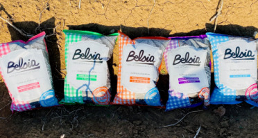 Chips BELSIA - Offre Pro : Lot De Chips