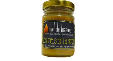 Fromagerie Seigneuret - Miel De Luzerne